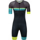 Santini Sleek Plus 777 Men yellow/black